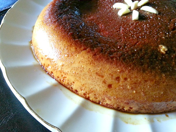 caramel-bread-pudding-goan-recipes