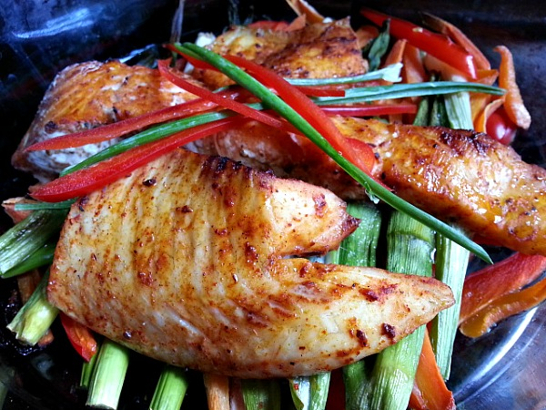 Spicy-oven-baked-salmon-tilapia-indian-spices-recipe