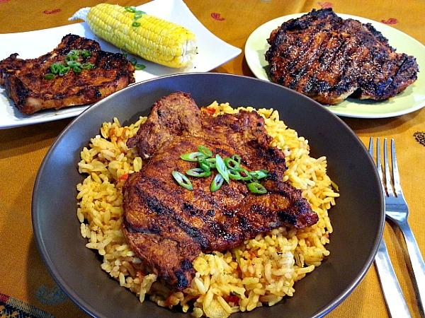 vindaloo-pork-chops-indian-spices-goan-recipe-green-onions-scallions