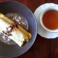 Goan Coconut Pancakes - Alle Belle