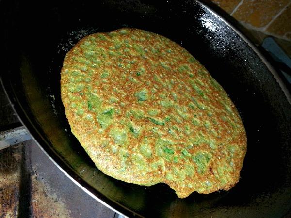 mung-beans-pancake-spicy-recipe-vegan-vegetarian