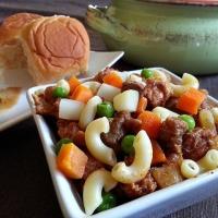 Goan Beef Stew