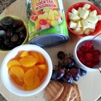 Goan Fruit Salad