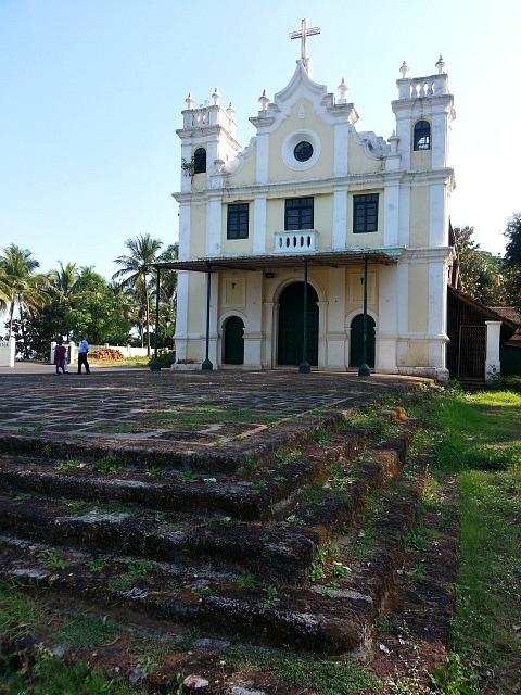 Nossa-Senhora-de-Piedade-Margao-Goa-India-Portuguese