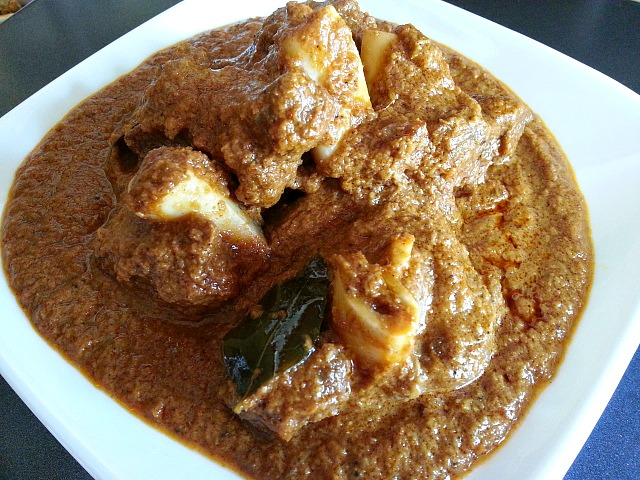 Goat xacuti curry goanimports goat meat xacuti curry goan indian recipe lamb forumfinder Images