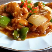 Chicken Manchurian a Indo-Chinese Recipe