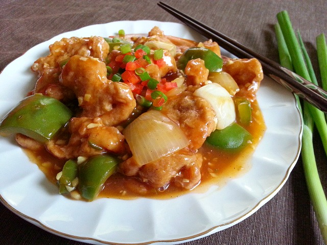 Chicken manchurian a indo chinese recipe goanimports chicken manchurian a indo chinese recipe forumfinder Image collections