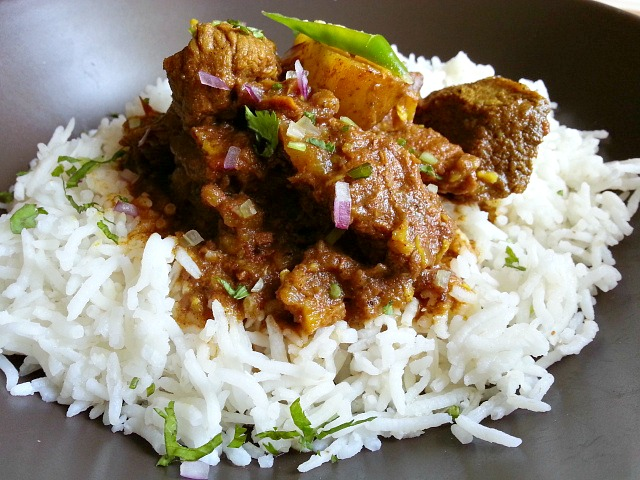Beef curry with potatoes goanimports beef curry recipe goan easy no coconut potatoes forumfinder Images