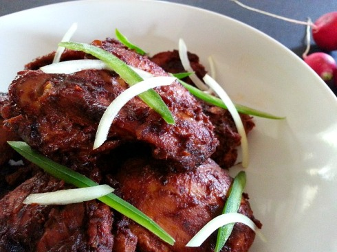 braised-chicken-thigh-recipe-spicy-recheado-masala-indian-cast-iron