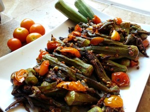 saute-okra-lady-finger-gumbo-recipe-indian-fried-fry