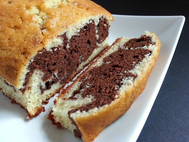 Professional Marble Cake Recipes