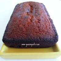 Plum Cake -Goan Black Cake