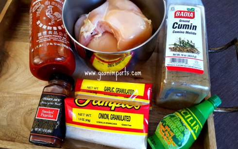 smoked-paprika-grilled-chicken-ingredients-southwestern