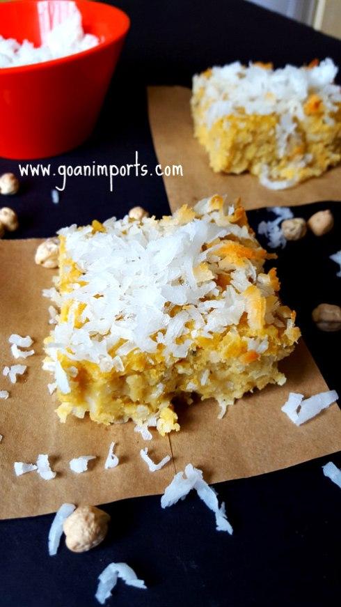 baked-doce-de-grao-goan-recipe-gluten-free-blondie-brownie