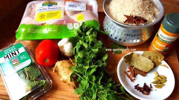 arroz-con-pollo-chicken-briyani-recipe-ingredients-rice-pulao-pilaf-coriander-green-curry