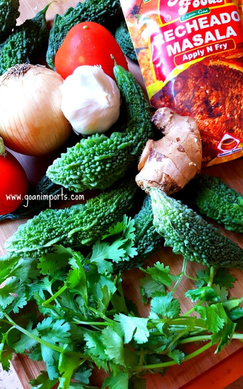 stuffed-karela-goan-indian-ingredients