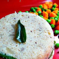 Upma Recipe - Indian savory breakfast made with Cream of Wheat