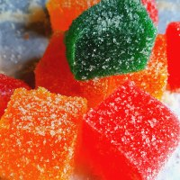 Jujubes - Goan's Turkish Delight Recipe